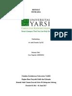 Urtikaria Cover