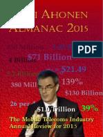 Tomiahonen Almanac 2015 Freeware Edition