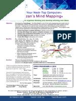 Buzan Mind Mapping