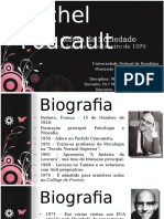 Foucault e Compagnon