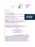 2.1.10 and Prior AIA Complaint Against RCMP