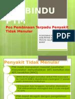 POSBINDU_PTM