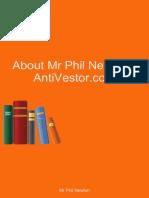 Mr Phil Newton