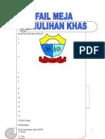FAIL MEJA TERKINI GURU PEMULIHAN KHAS,2015.doc