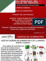 Optimización y Cadena de Suministro (4)