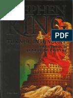 Stephen King - TURNUL INTUNECAT - Vrajitorul si Globul de Cristal.pdf