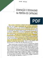 Jessé Sousa- Dominação e Desigualdade Na Periferia Do Capitalismo(RESALTADO)