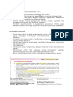 Pemeriksaan Diagnostik Dan Fak Resiko Hiperemesis