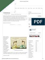 Coherencia _ La Guía de Filosofía
