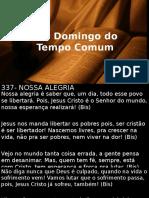 26° Domingo do Tempo Comum.pptx