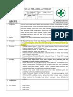2.3.10.4 SOP Evaluasi Peran Pihak2 Terkait