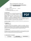 Plan Anual Onem Olimpiadas Nacionales de Matematica 2015