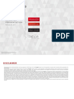 THOM EUROPE Q117 Investor Presentation v4