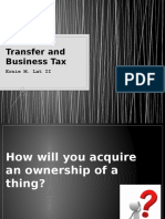 01_Transfer and Business Tax -  Introduction.pptx