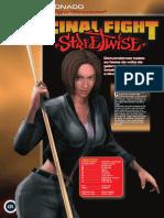Detonado Final Fight Streetwise