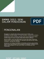 SDP irfan