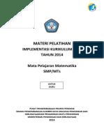 Za Cover Materi GS Mat SMP Final