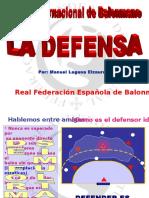 Cap 7 Defensa Cg