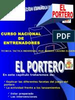 Cap 10 El Portero