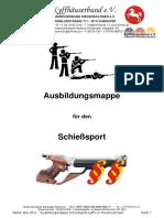 Ausbildungsmappe Stand 2014 05