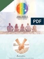 Hawaii Sexual and Gender Minority Health Report