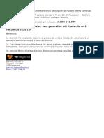 Carta 41990