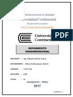 Matos Nuñez Jeyson Laboratorio 3 - API 2205