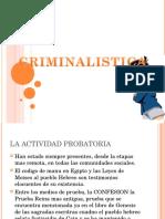 CRIMINALISTICA_DIAPOSITIVAS