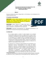 Desarrollo Curricular de La Competencia Básica de Cultura Física V3