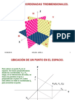 GEOMETRIA EN R³ SUPERFICIES Y CURVAS