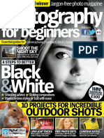 Photography for Beginners Issue 44 - 2014 UK
