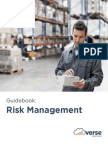 Guidebook RiskMgmtQuality