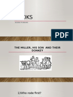 Miller Son Donkey