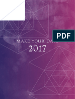 Make Your Days 2017