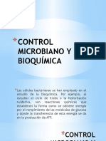 4control Microbiano y Bioquimica