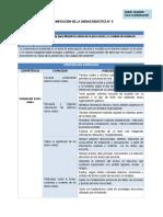 COM - Planificación Unidad 5 - 2do Grado.docx