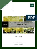 Guía_Organizaciones_2017 segunda guía.