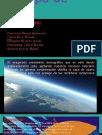 6)Capa de Ozono