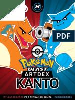 Pokemonblast Artdex1 Kanto