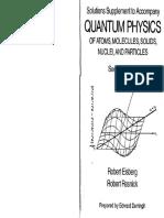 Eisberg, Resnick - Solucionario Física Quântica.pdf