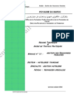 Gestion Des Ressources Humaines_OFPPT_BRAVO