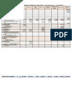 presupuesto teleton 2013