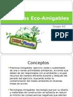 Practicas Eco Amigables