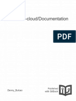 Industrial Cloud Documentation