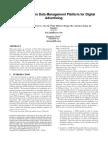 DMP Architecture