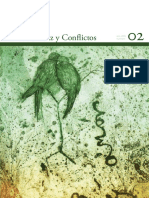 197 Revista de Paz y Conflicto [Recurso electrónico].Granada Instituto de la Paz y los conflictos, 2008