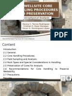 Preservación Núcleos Cap 2