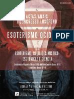 Ata Esoterismo, Religiões Místico-Esotericas e Ciência.docx
