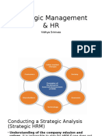 Strategic Management & HR Chap 2