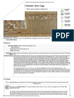 File_Book of the Dead of Hunefer Sheet 5